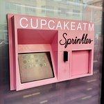 Photo of Sprinkles Cupcakes