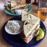 Federal Jacks Restaurant and Brewpub照片