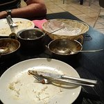 Delicious, authentic Indian cuisine. Great service, a must visit in Kalbarri.