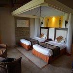 Ol Tukai Lodge Picture