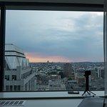 布魯塞爾城市中心索恩酒店照片