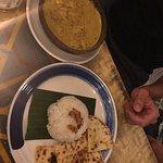 Jali Kitchen – fotografija