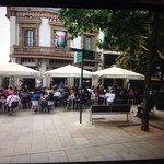 Fotografie Restaurant La Placa
