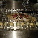 Restaurante Charlie Champagne Foto