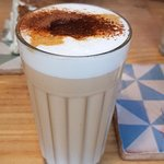 Cafe Cometa Φωτογραφία