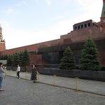 Lenin's Morsoleum