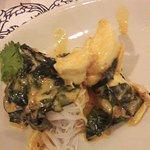 Black Curry Crab