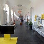 Abbaye de Stavelot 2