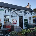 Foto de Fitzpatricks bar and restaurant
