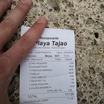 Photo of Restaurante Playa Tajao