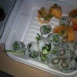L'Atelier Sushi Φωτογραφία