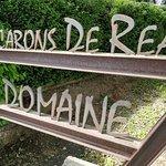 Domaine des Macarons de Réauの写真