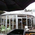 Picnic Cafe, Wellington Botanic Gardens