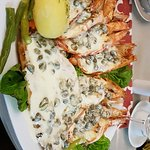 Foto de Restaurante Don Curro a la Sabrina