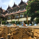Diamond Cottage Resort & Spa