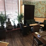 Total Refurbishment of the Pin Petch Thai Restaurant Newport Pagnell