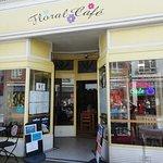 ภาพถ่ายของ Floral Cafe