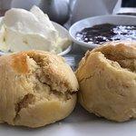 Foto de The Smokehouse Hotel & Restaurant
