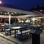Fotografija – Restaurant Korta