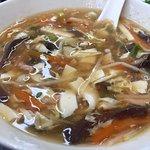 上海好味道小籠湯包照片