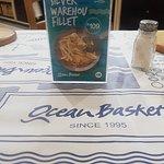 Ocean Basket Lakefield