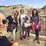 Le mie visite guidate in Israele
