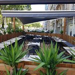 Restaurant le Parloir