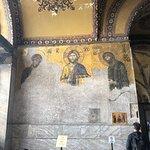 صورة فوتوغرافية لـ متحف/كنيسة آيا صوفيا (آيا صوفيا)