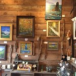 The Most Unique Shopping Destination in Black Mountain, NC