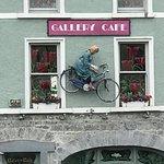 Foto van Gallery Cafe