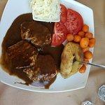 Billede af Carrusel Restaurant