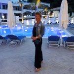 Oceanis Park Hotel Photo