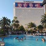 The Mirage Hotel & Casino Φωτογραφία