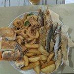 Vianello's Sardinian Street Food