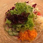 Salat während den bayrischen Wochen