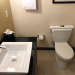 邁阿密機場藍湖坎布里亞套房飯店照片