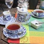 Teestuebchen im Schnoor