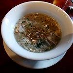 ランチコース(スープ)