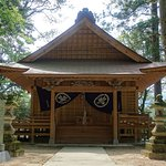 Ihi Shrine Photo
