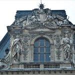 Pavillon Daru - La Sculpture et la Peinture