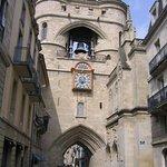 Bordeaux, Grosse Cloche Gate