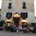 Foto van Sette di Vino