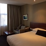 里吉斯奧克蘭酒店照片