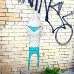 Photo of Brooklyn Unplugged Tours & Graffiti Art