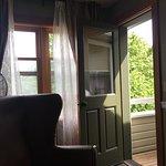 The Wild Iris Inn-billede