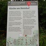 Bild från Kirche am Steinhof