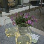 Das Weinhaus Foto