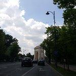 Foto de Triumph Arch