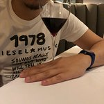 Fleming's Prime Steakhouse & Wine Bar Cidade Jardim Photo