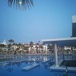 Hotel Riu Chiclana Photo